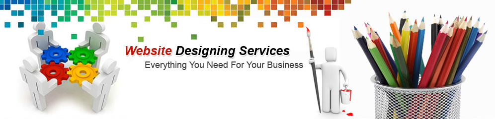 Static Website Design,web designing company india, web design Services India